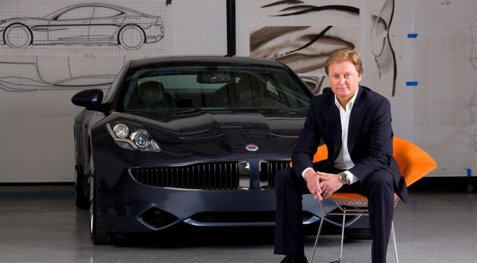 Investor Group Purchases Fisker's Remaining Assets
