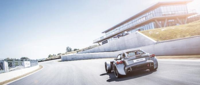 Donkervoort is Expanding to Germany