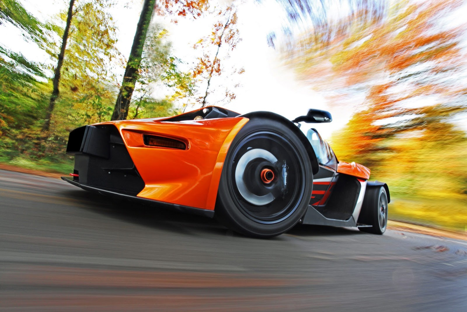 official 2014 ktm x bow gt by wimmer rs gtspirit. Black Bedroom Furniture Sets. Home Design Ideas