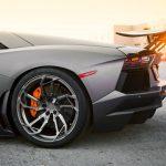 Insane Lamborghini Aventador With PUR Aero and R505 Wheels