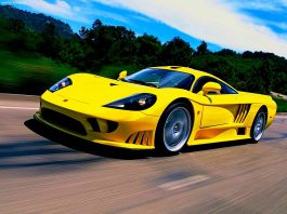 Saleen Confirms Work on New S8 Supercar