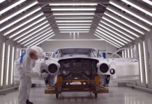 This is How Luxurious Bentleys are Produced