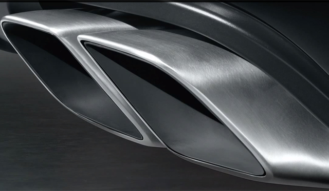 Porsche Macan's Exhaust Note Teased Before L.A. Debut