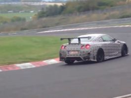 Nurburgring Time for 2014 Nissan GT-R Nismo to be Announced at Tokyo