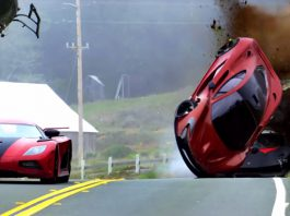 Full Need for Speed Movie Trailer Released