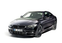 Official: AC Schnitzer ACS4 BMW 4 Series Coupe
