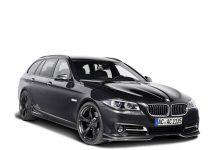 Official: AC Schnitzer BMW 5 Series LCI