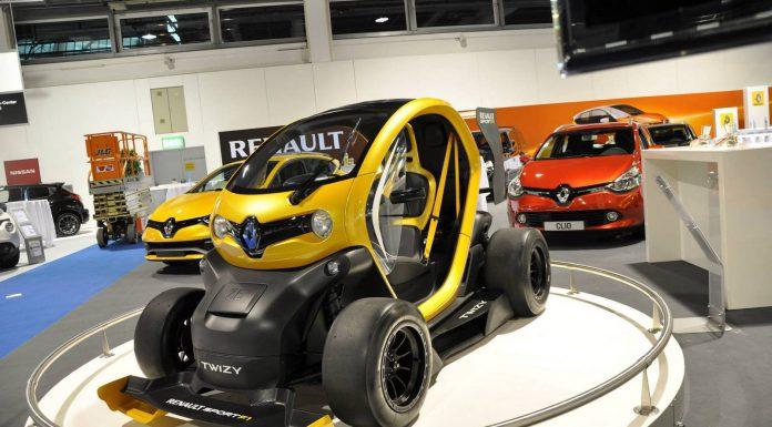 2013 Auto Zurich Recap