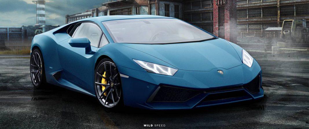 2014 Lamborghini Cabrera