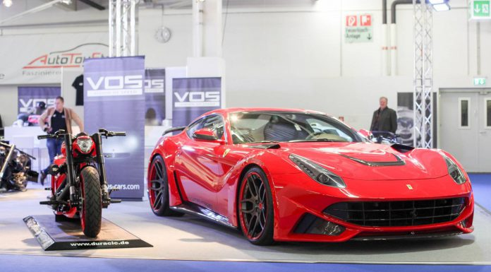 EuroMotor 2013: Best of Day One