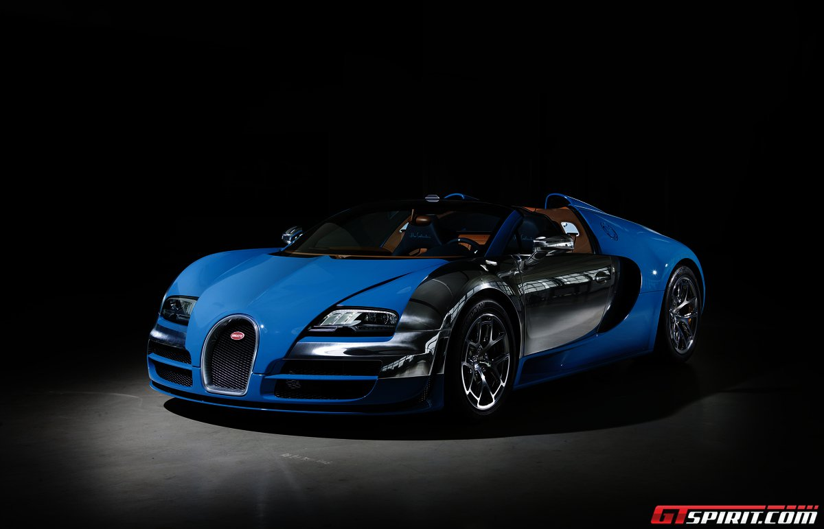 official bugatti veyron grand sport vitesse meo costantini gtspirit. Black Bedroom Furniture Sets. Home Design Ideas