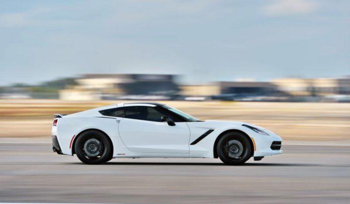 Hennessey Performance C7 Corvette Stingray