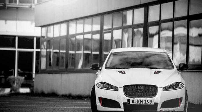 Official: Jaguar XF by 2M-Designs