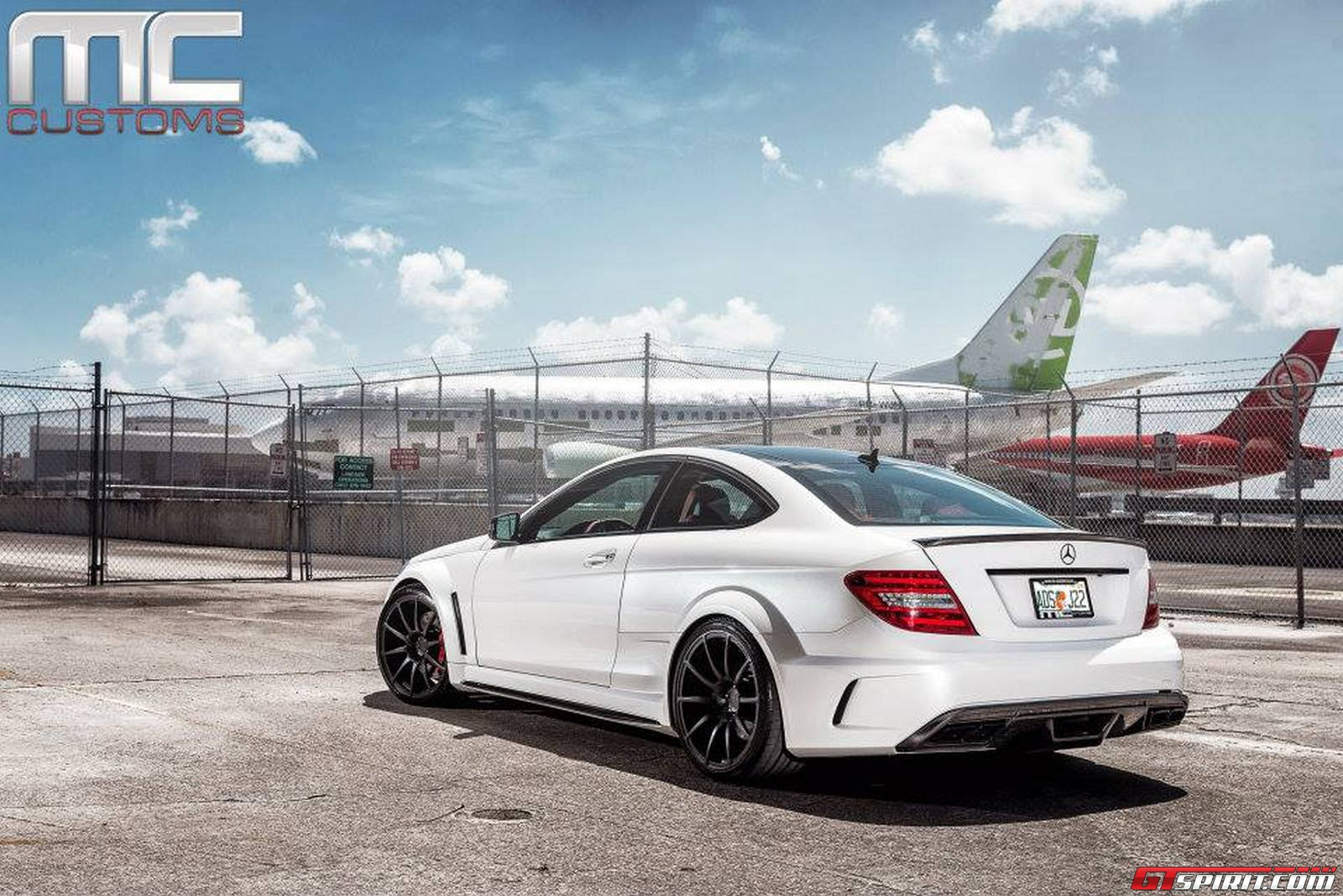 mercedes benz c63 amg black series - Mercedes Benz C63 Amg Black Series White
