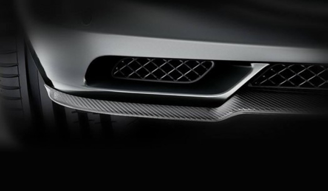 Mercedes-Benz Teases New AMG Model