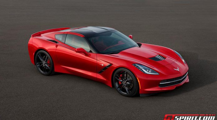 More GM Dealerships Could Receive 2014 Chevrolet Corvette Stingray
