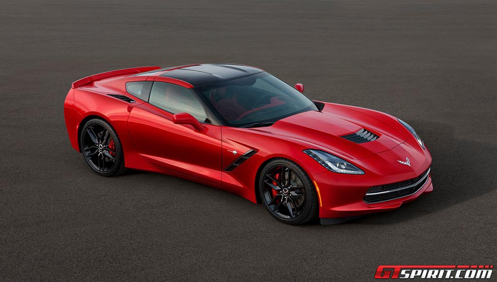 2015 Chevrolet Corvette Stingray Z06 Could be the Last