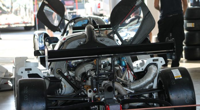 Praga R1 Turbo Wins on First Outing