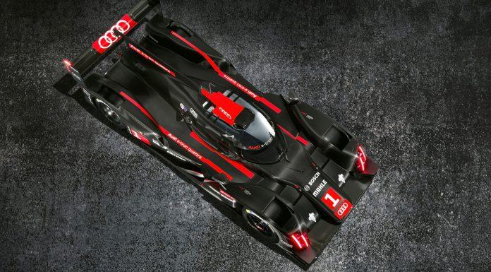 Official: 2014 Audi R18 e-Tron Quattro