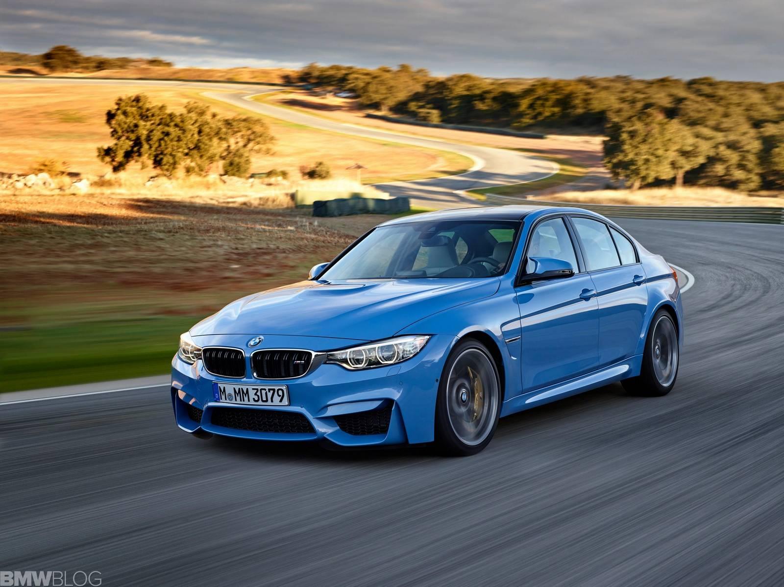 BMW M And BMW M Coupe Leaked GTspirit - Bmw 2014 m3