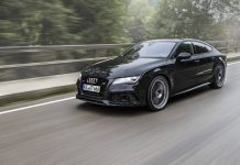 Official: 2014 Audi RS7 by ABT