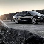 Official: Mercedes-Benz CLS 63 AMG by Vorsteiner