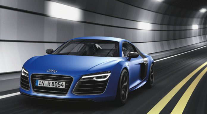 Audi to Spend $30 Billion on Investment and Range Expansion