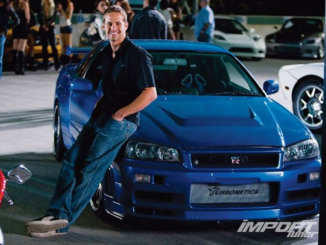 One-off Fast & Furious Nissan Skyline GTR Will Cost You $1.3 Million