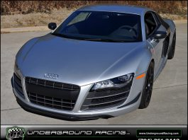 Underground Racing Creates Insane 2000hp Audi R8 GT