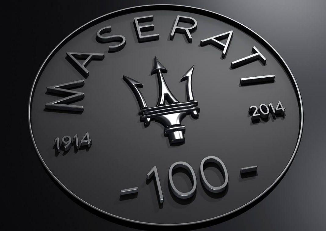 Maserati Previews Centenary Celebrations With New Website