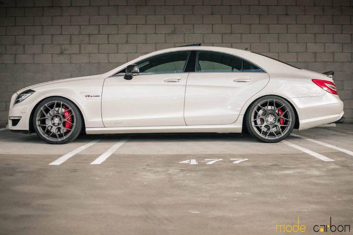 Mode Carbon Mercedes-Benz CLS 63 AMG