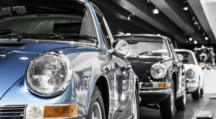 A Visit to the Porsche Museum Stuttgart