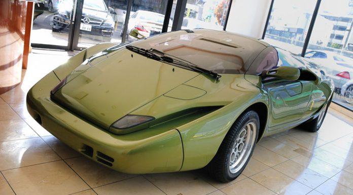 Lamborghini Sogna For Sale