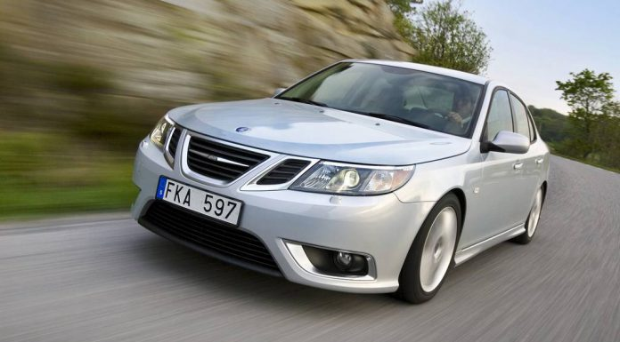 Saab 9-3 Back From The Dead With Production Restarting