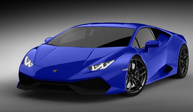create your dream lamborghini huracan in unofficial configurator gtspirit. Black Bedroom Furniture Sets. Home Design Ideas