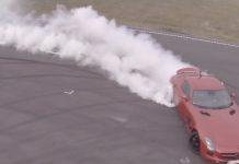 Supercharged Mercedes-Benz SLS AMG by Kleemann In Action!