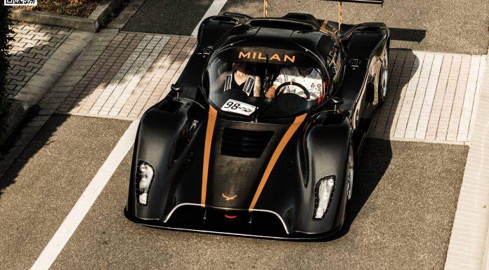 Milan Abarth