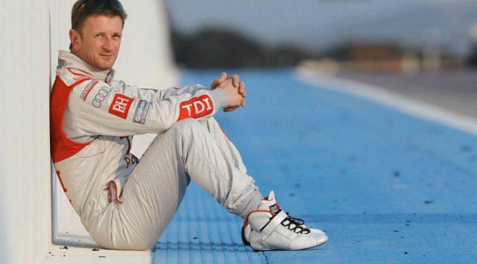 Audi's Allan McNish Retires From LMP1 Career