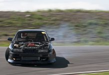 Trailer of 'We Ride The Streets - Sideways' Looking at Canadian Drifting Scene