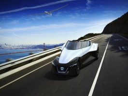 DeltaWing Creator Suing Over Nissan BladeGlider Concept