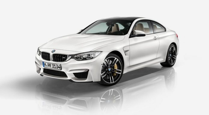 Official: 2014 BMW M3 and M4 Individual