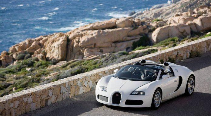 Best of Bugatti in 2013