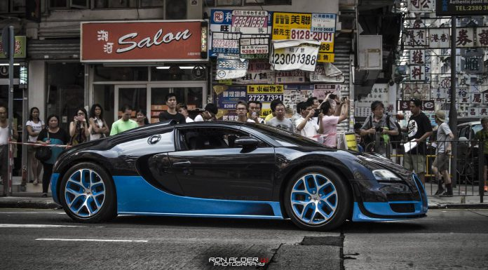Transformers 4 Bugatti Veyron GS Vitesse to Join goldRush Rally 2014