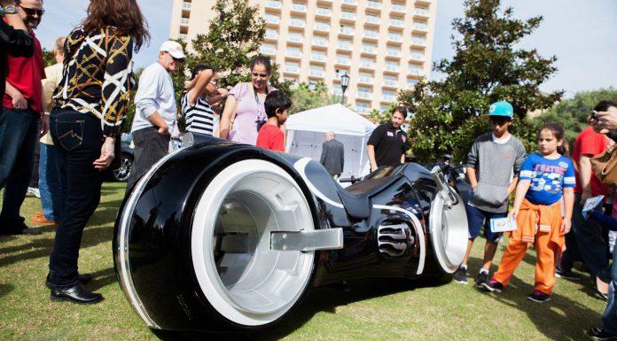Festivals of Speed Orlando 2013