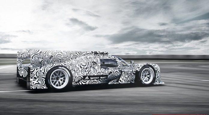 Video: Porsche 919 Hybrid Safety Concept