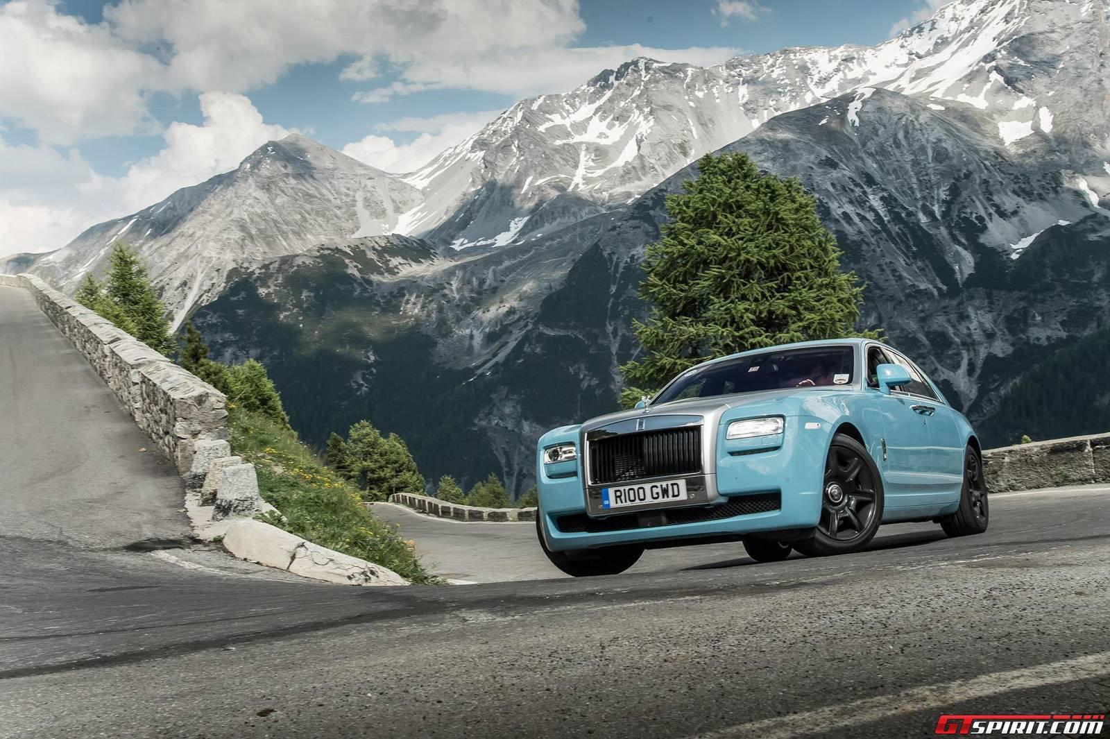 2013 Centenary Alpine Trial