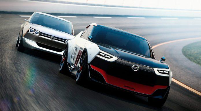 Nissan IDx Concepts a Production Possibility