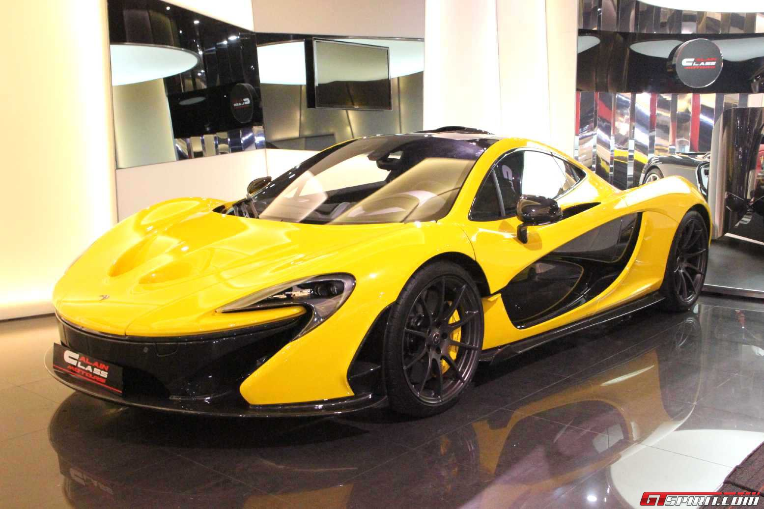 mclaren p1 for sale in dubai gtspirit