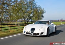 Wiesmann Sports Car Production to Resume