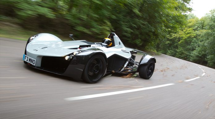 New BAC Mono Production Facility Opens in Liverpool
